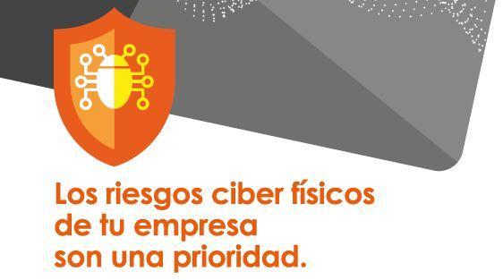 los riesgos ciberfísicos con una prioridad RKL Integral