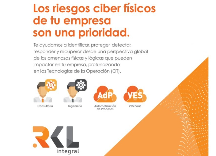 Seguridad RKL Integral